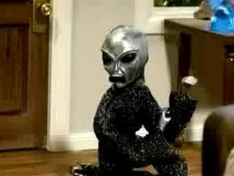 Aliens Robot Chicken Robot Chicken Win a Ps3