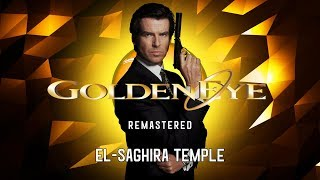 Goldeneye 007 OST - Egyptian (Remastered)