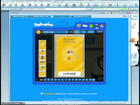 poptropica cheats chapter0 in a half