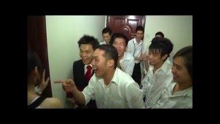 Chee Leong & Pik King Wedding - Actual Day Video 30 Jan 2010