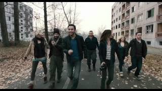 Chernobyl Diaries (2012) - Official Trailer