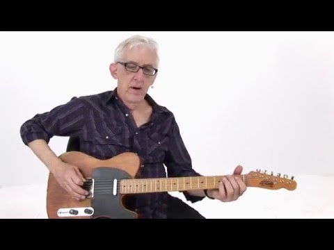 30 Hot Rod Guitar Licks - #4 Hot Rod - Bill Kirchen