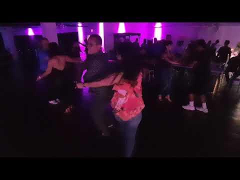 Tito y Tamara - Friday Dallas Salsa Congress 2018