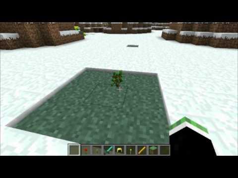 3D items Mod (1.2.5) Review Español
