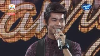Cambodian Idol   Live show   Week 05   នី រតនា   នាងគក៏ខ្ញុំស្រឡាញ់