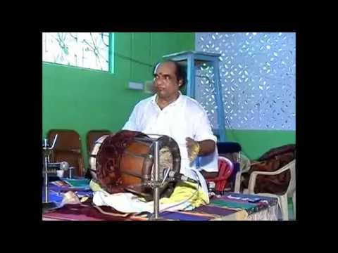 Haridhwaramangalam A K Palanivel - Thavil - Akp's Thani At Swamimalai On 25th April 2012 video