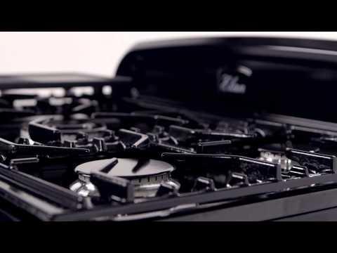 Rangemaster Elan 90 Dual Fuel Range Cooker Overview