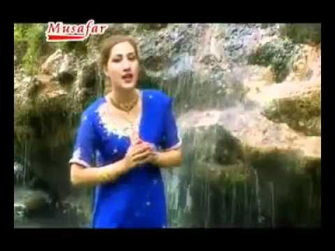 media ghunchi gulan new song by rashid ahmad khan