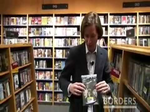Wes and Jason at Borders Part 4
