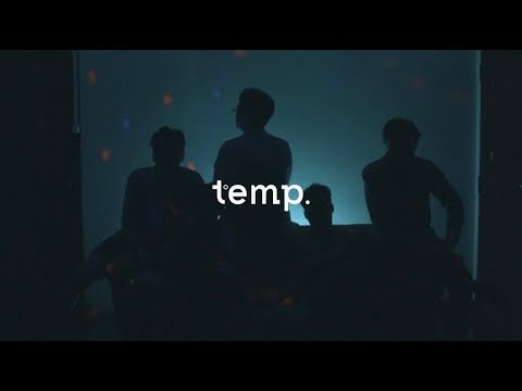 temp. - Partys Over OFFICIAL LYRIC VIDEO