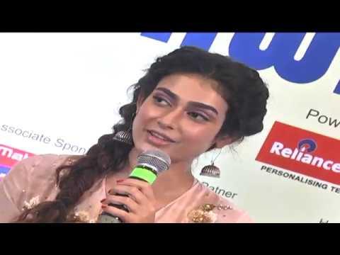 Devadas Fame Diva Aakanksha Singh launches Ganesha Awards | ABN Entertainment