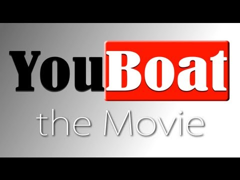 DotA - youBoat the Movie