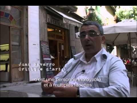 Herman Puig según Juan Naranjo