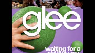 Watch Glee Cast Waiting For A Girl Like You video