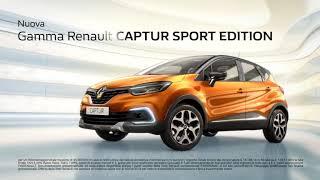 Renault Captur - Aprile 2019