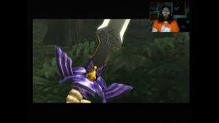 Let's Play Legend Of Zelda Twilight Princess - Pt. 28 - We Have The Sword