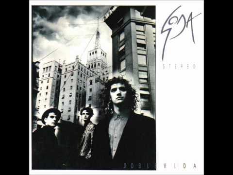 Soda Stereo - Soda Stereo - El Ritmo De Tus Ojos [Album: Doble Vida - 1988] [HD]