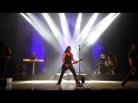 Epica - Fools of Damnation (Lima, Peru 2015)