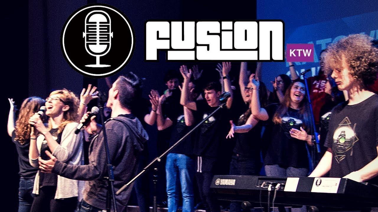 Fusion - koncert z 28 marca