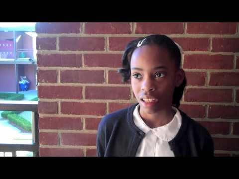 Future Leaders Scholarship Video - Episcopal Day School, Augusta GA