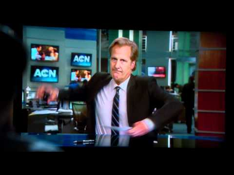 The Newsroom Season 1: Trailer #3