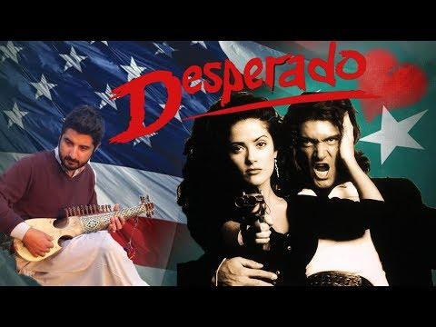 Desperado On Rabab.. By Jon video