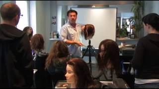 Joe Hamer Salon San Francisco - Stylist In Training