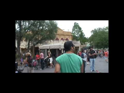 Incidents At Disneyland Resort