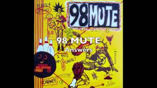 Watch 98 Mute Answers video