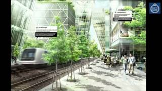 "Bjarke Ingels ""Hedonistic Sustainability"""