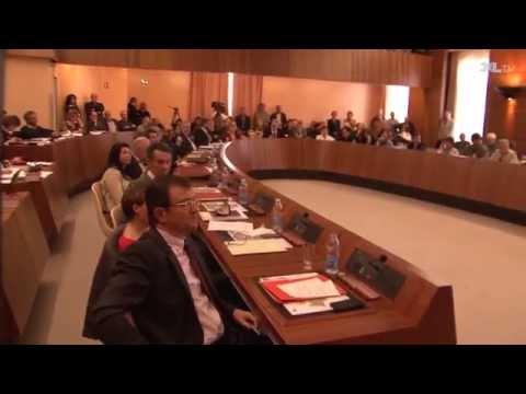 Henri Emmanuelli élu Président du Conseil départemental des Landes