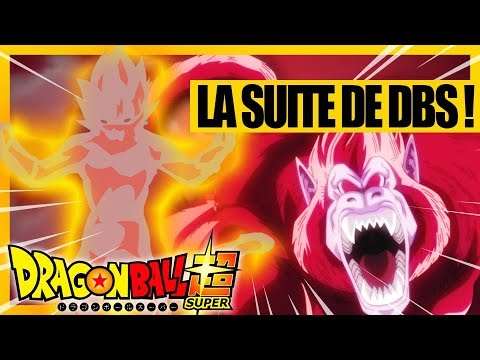 LA SUITE DE DBS CONFIRMÉ ! FREEZER VS YAMOSHI LE SCÉNARIO DU FILM !? - DRAGON BALL SUPER