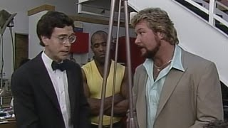 The Million Dollar Man visits a Greenwich jewelry store - Part 2