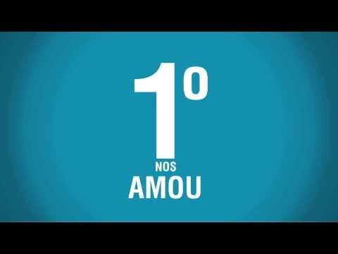 Trabalho Tipográfico - tempo De Festa - Diante Do Trono video