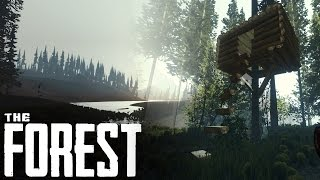The Forest - Part 1 - Treehouse Manor