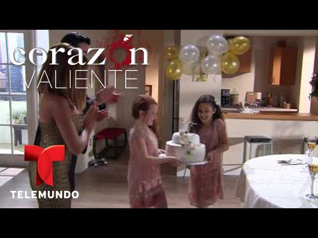 Corazón Valiente / Resúmen Semanal 12/29/12 / Telemundo