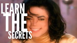 Remaking Michael Jackson - Remember The Time