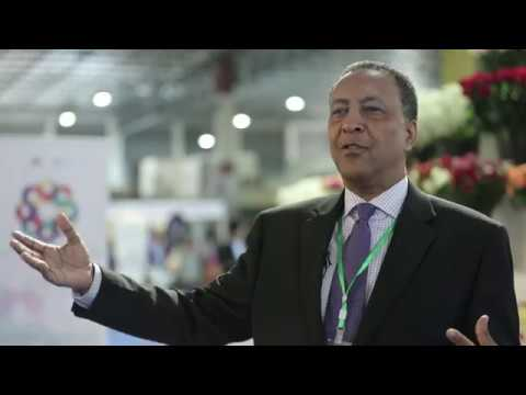 Zemedeneh Negatu, Global Chairman of The Fairfax Africa Fund - የፌርፋክስ አፍሪካ ፈንድ ዓለም ዓቀፍ ሊቀመንበር አቶ ዘመዴ