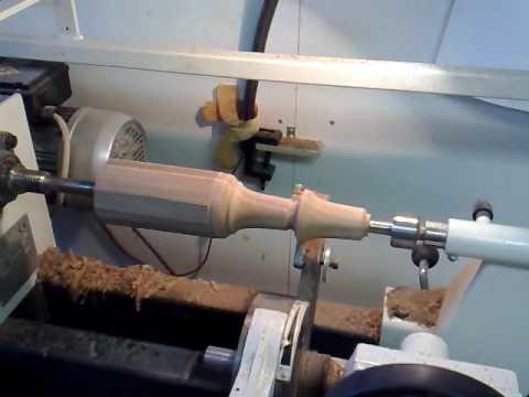 Tornio in legno