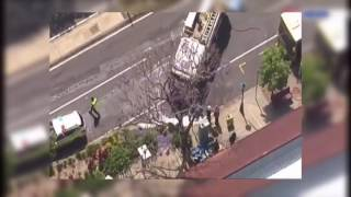 Bus Driver Killed in a crash on Beaudesert Road at Moorooka Brisbane
