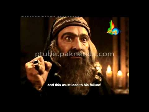 Hazrat Suleman Movie in URDU The Kingdom of Solomon A.S FULL...