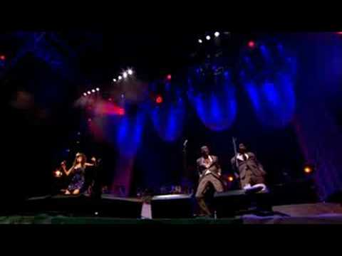 Amy winehouse glastonbury 2008 Im no good