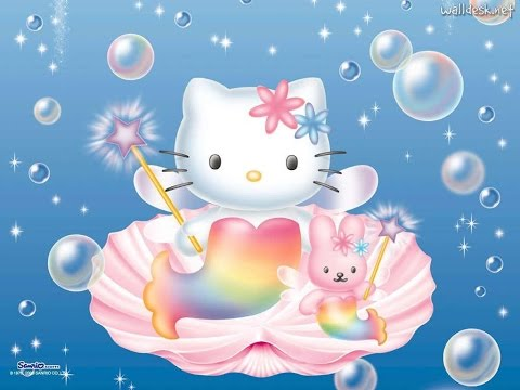 Hello Kitty En Francais - Hello Kitty - Hello Kitty Paradise Episodes [hd] video