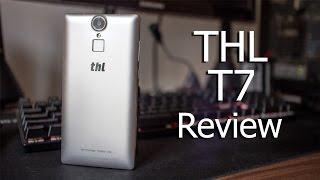THL T7 Review | Risk Can Pay Off