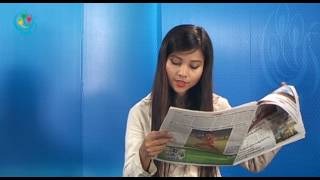 DVB - သတင္းစာေပၚက ဖတ္စရာမ်ား 20172705