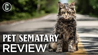 Pet Sematary Movie Review: Stephen King Classic Finds New Life