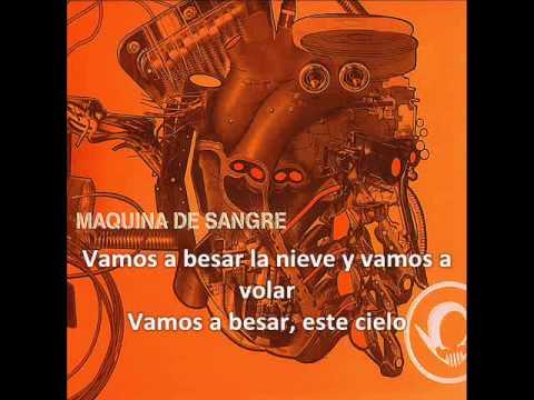 Los Piojos - Canción de cuna (Con letra)