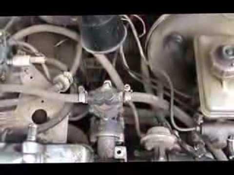 Видео как снять головку на ВАЗ