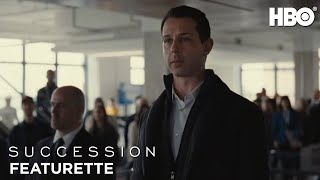 Succession (Season 2 Episode 2): Inside the Episode Featurette | HBO