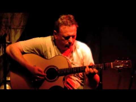 Tony McManus: The Sleeping Tune - CGF 2010 (no intro)